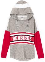 PINK Illinois State University Varsity Pullover Hoodie