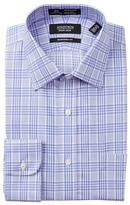 Nordstrom Smartcare(TM) Check Traditional Fit Dress Shirt