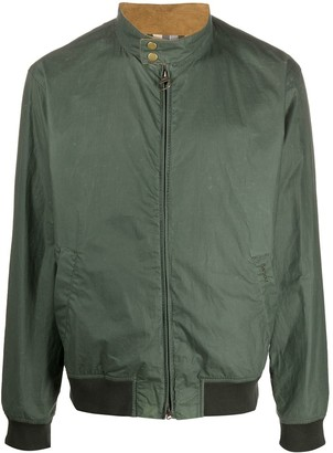 Barbour Royston bomber jacket