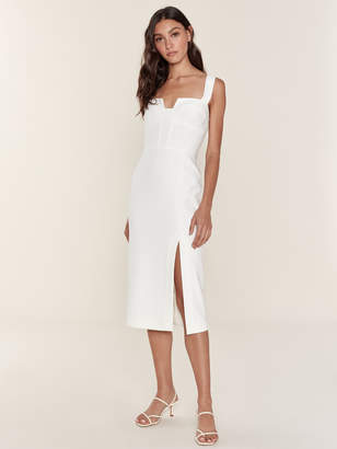 Finders Keepers Luna Bodycon Midi Dress