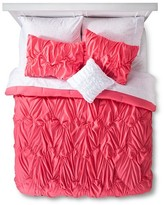 Xhilaration Chevron Bed in a Bag with Sheet Set