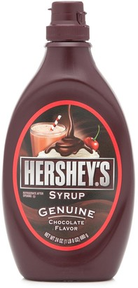 Hershey's Chocolate Flavour Syrup 680g