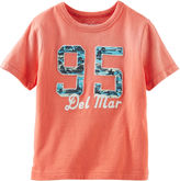 Osh Kosh Oshkosh OshKosh Bgosh Graphic Tee - Toddler Boys 2t-5t