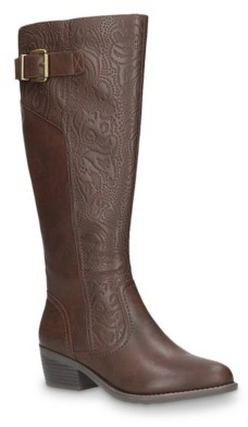 Easy Street Shoes Arwen Riding Boot