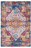 Surya Festival Hand-Knotted Wool Rug
