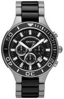 DKNY 3-Hand Chronograph with Date Men's watch #NY1489