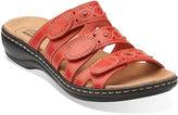 Clarks Leisa Cacti Q Slide Sandals