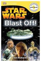 DK Publishing Star Wars: Blast Off!
