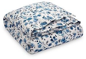 Ralph Lauren Adelaide Floral Sateen Duvet Cover, Full/Queen