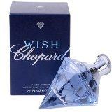 Chopard Wish By For Women. Eau De Parfum Spray 2.5 Oz.