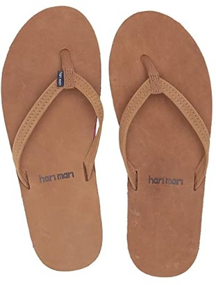 Hari mari Fields (Tan/Blue) Women's Sandals