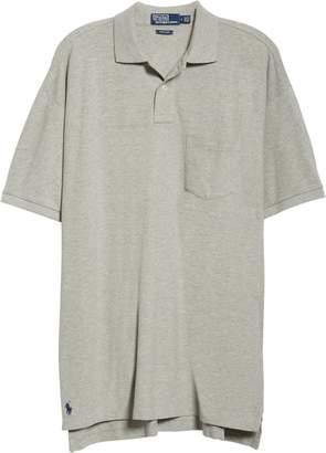 Polo Ralph Lauren Big Mesh Short Sleeve Polo