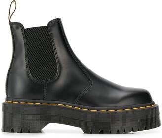 Dr. Martens 2976 Quad boots