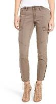 Blank NYC Women's Blanknyc Ankle Skinny Utility Pants