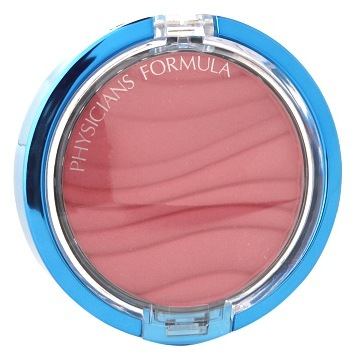 Physicians Formula Mineral Wear Talc-Free Mineral Airbrushing Blush Rose