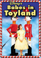 Disney Babes In Toyland DVD