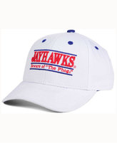 Game Time Kansas Jayhawks Classic Game 3 Bar Cap
