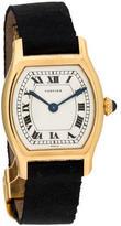 Cartier Tortue Watch