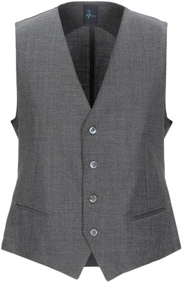Tombolini Vests