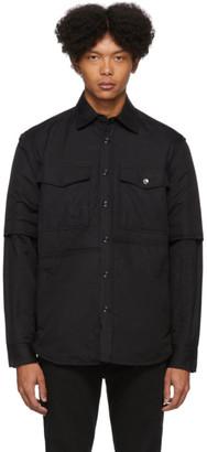 Diesel Black J-Curtis Jacket