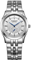 Silvia Rossini Sapphire Ladies' Stainless Steel Bracelet Watch