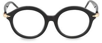 Pomellato 50MM Round Novelty Optical Glasses