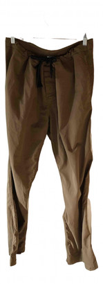Margaret Howell Other Cotton Trousers