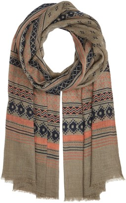 Pieces Women's PCLAVINA LONG SCARF Shawl