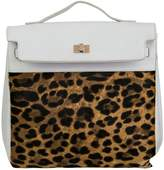 Jason Wu Leather Backpack