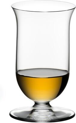 Riedel Vinum Set of 2 Single Malt Whiskey Glasses