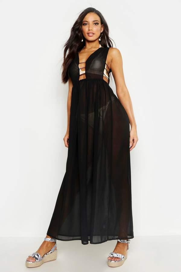 a4a667a5ee boohoo Cut Out Dresses - ShopStyle