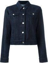 Kenzo 'Tiger' denim jacket - women - Cotton - XS