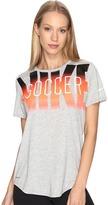 Nike Dry Soccer Graphic T-Shirt