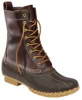 "L.L. Bean Men's Bean Boots by L.L.Bean, 10"""
