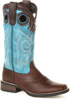 Durango Women's Mustang Saddle Cowboy Boot