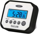 Taylor Splash 'N Drop Digital Timer
