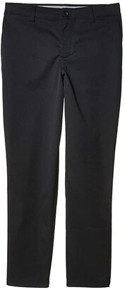 Under Armour Kids Showdown Pants (Big Kids) (Black/Steel/Black) Boy's Casual Pants