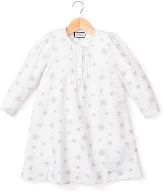 Petite Plume Kid's Winter Wonderland Beatrice Nightgown, Size 6M-14