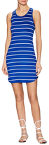 Susana Monaco Nautical Racerback Dress