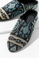 Urban Outfitters Tapestry Mule