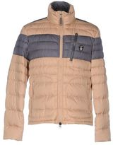 Class Roberto Cavalli Down jacket