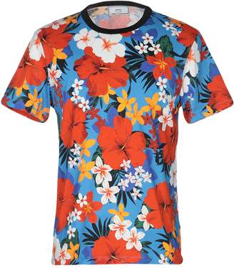 Ami Alexandre Mattiussi T-shirts