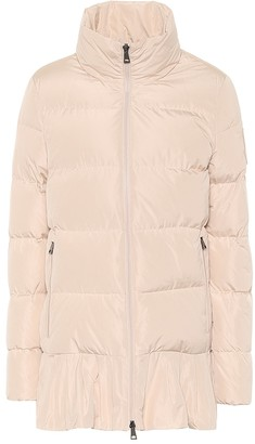Moncler Brunec down coat