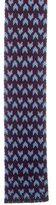 Brioni Silk Patterned Tie
