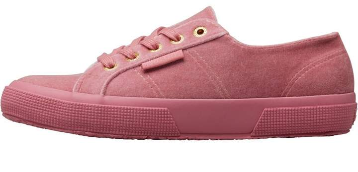 0db461fe9 Superga Pumps - ShopStyle UK