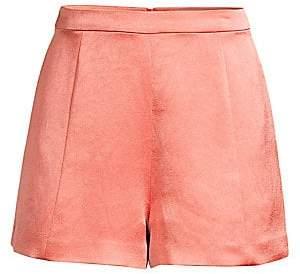 Alexis Women's Chance Crepe Shorts