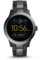 Fossil Q Founder Touchscreen Two-Tone Stainless Steel Smartwatch