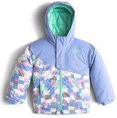 The North Face Toddler Girl's 'Casie' Heatseeker(TM) Insulated Hooded Jacket