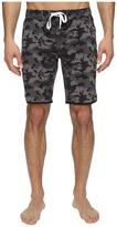 2xist Jogger Slim Boardshorts