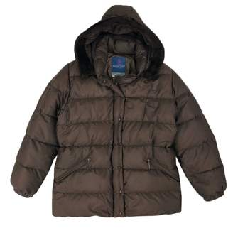 Moncler \N Brown Polyester Jackets